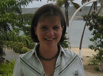 Mairi Dorward