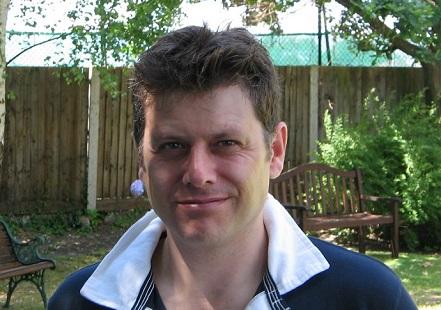 Clive Tydeman