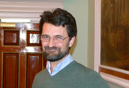 Bernard Lane
