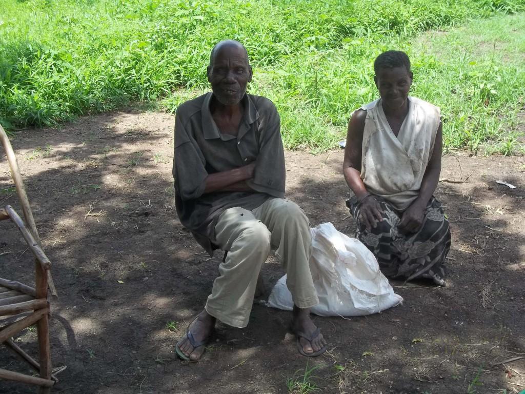 Malawi Food Distribution