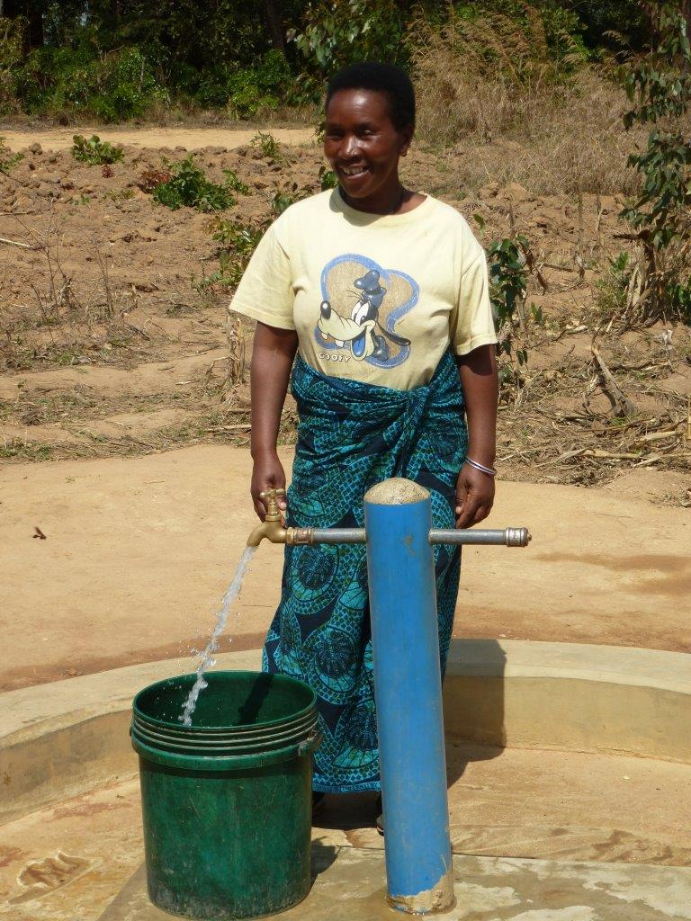 Vacancy for Water and Sanitation Engineer in Tanzania and pray for us every day in November 2018