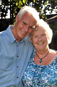 David and Jenny Bendell
