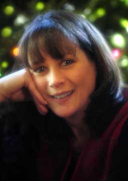 Joy Carroll-Wallis