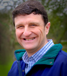 Jon Cox