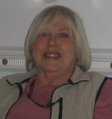 Joan Drury