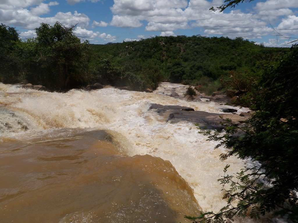 Project will bring water from the Little Ruaha river