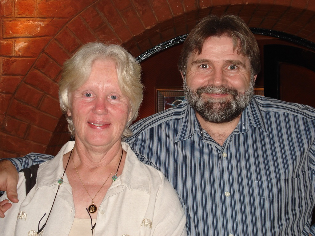 Interview with Helen Jones from EI Malawi