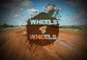 wheels 4 wheels