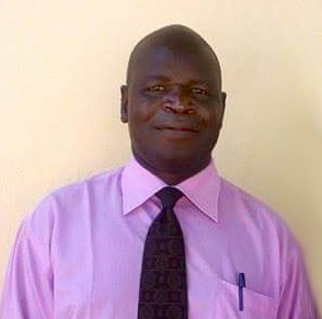 Reverend Martin Okwany of Lira, Uganda passed away