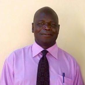 Reverend Martin Okwany of Lira, Uganda passed away