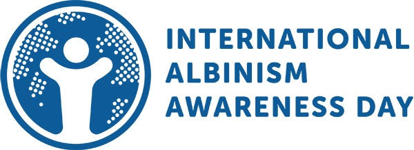 International Albinism Awareness Day : 13 June 2017