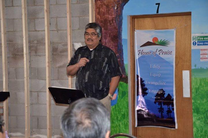 Emmanuel International Prayer Calendar September 2017