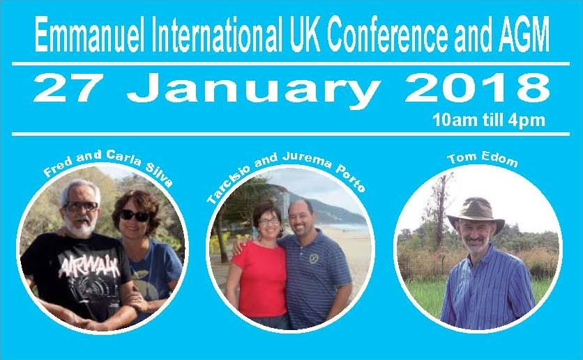 EIUK Annual Conference and AGM 2018