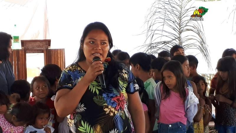 The 2nd Conference for Christian Indigenous Women in Brazil