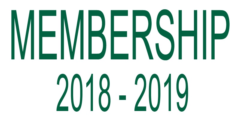 Membership 2018-19