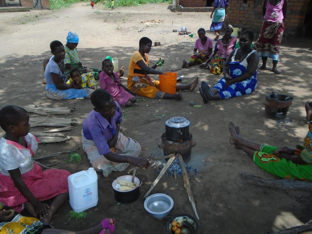 Malawi Flood Situation after Idai – relief appeal