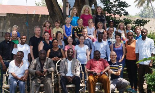 New volunteer administrative position in Tanzania