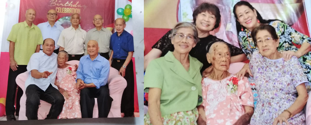 The Catanus family instrumental in EI's work in the Philippines