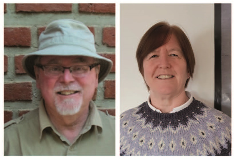 Learn more about our International Board and pray for us every day in June 2021