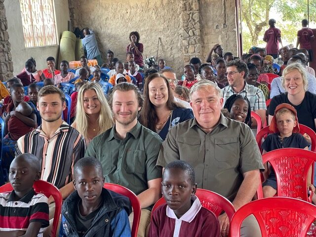 EI Mission visit to Tanzania (June 2021 Down to Earth)