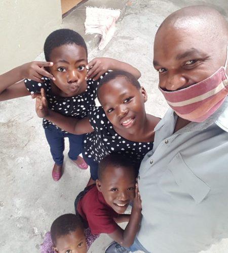 Safe House family